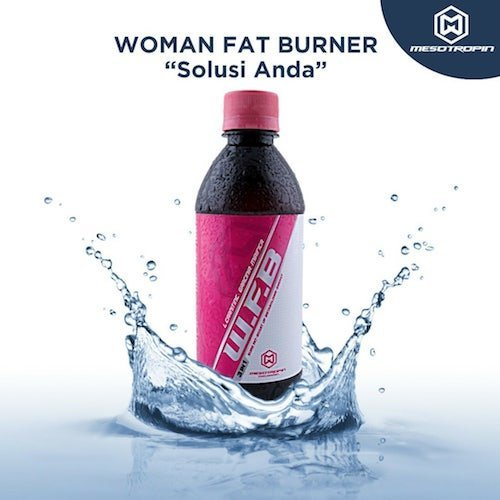 Women Fat Burner